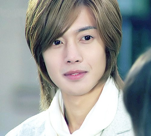 Kim Hyun Joong - Because I'm stupid,