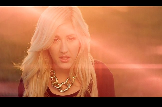 Ellie Goulding - Burn,